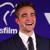Robert Pattinson at Australians in Film Awards 2013