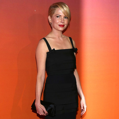 Michelle Williams at the 2013 Whitney Gala | Pictures