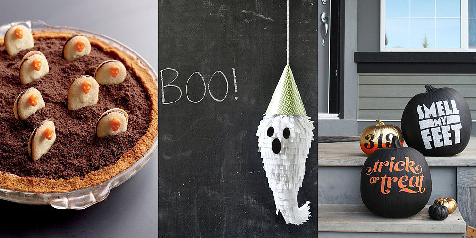 15 Pins to Inspire the Ultimate Halloween Bash