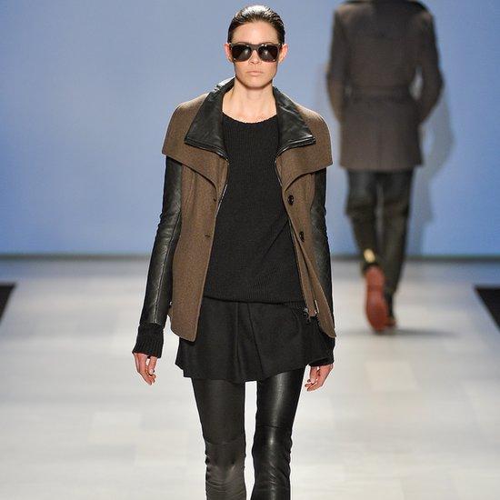 Soia and Kyo Toronto Fashion Week