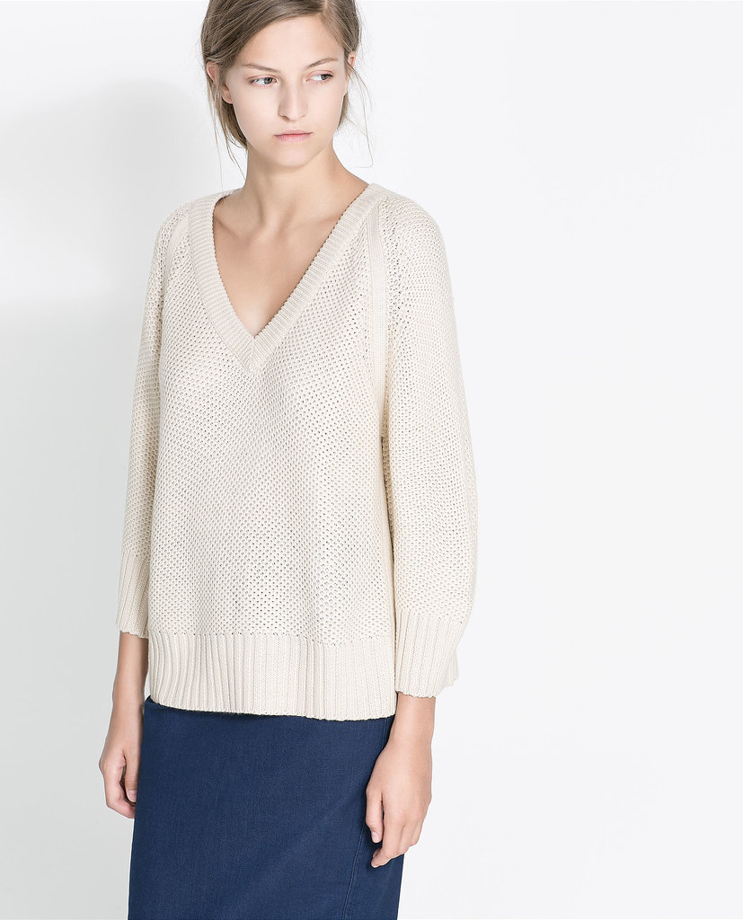 Your perfect everyday sweater found:
