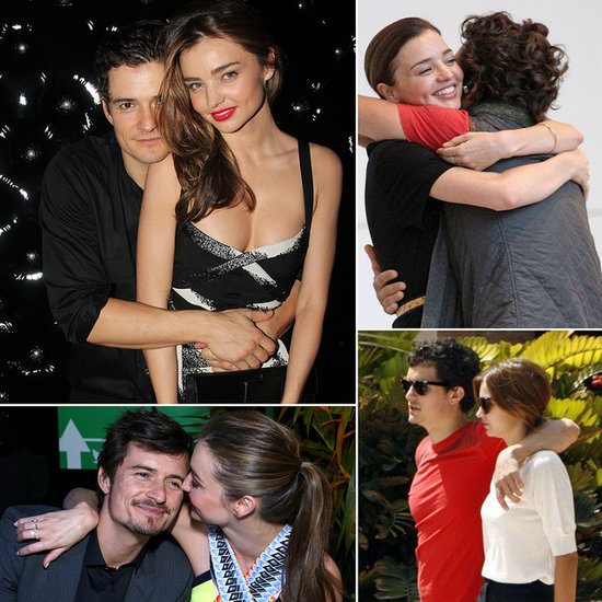 45 Reasons We're Sad About Miranda and Orlando's Split