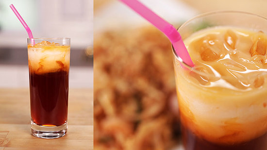 Thai Iced Tea, the Jet Tila Way