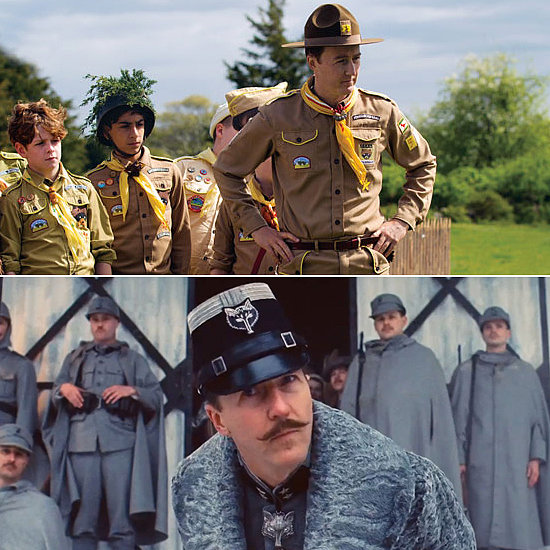 Edward Norton Norton joined the Anderson universe in 2012's Moonrise Kingdom as Scout Master Ward. He's returning for The Grand Budapest Hotel as Henckels. Source: Focus Features and Fox Searchlight