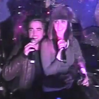 Video Of Katy Perry And Robert Pattinson Singing Karaoke