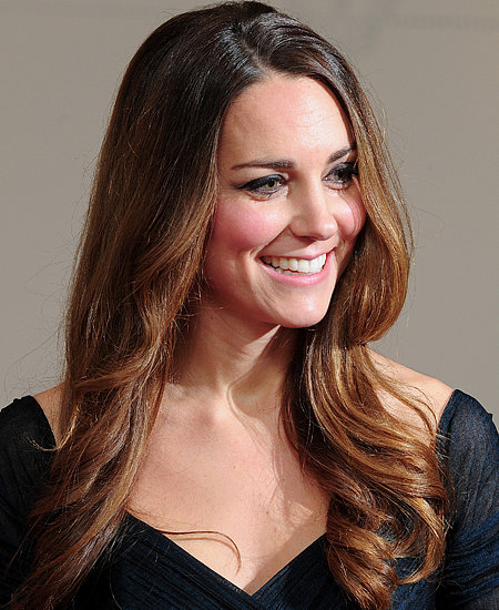 Kate Goes Glam for Second Appearance in 24 Hours!