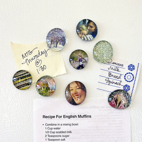 Picture Magnets