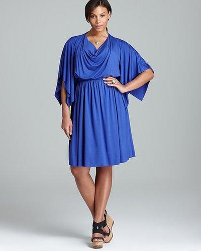 Rachel Pally White Label Plus Ebrez Dress
