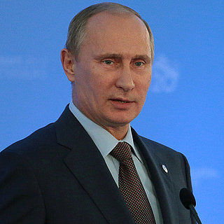 Vladimir Putin on Gay Rights at the Winter Olympics
