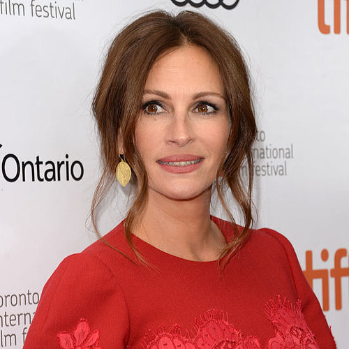 Pictures of Julia Roberts Best Beauty Looks
