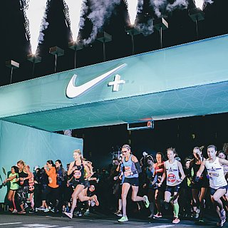 Nike Women's Half Marathon San Francisco Review