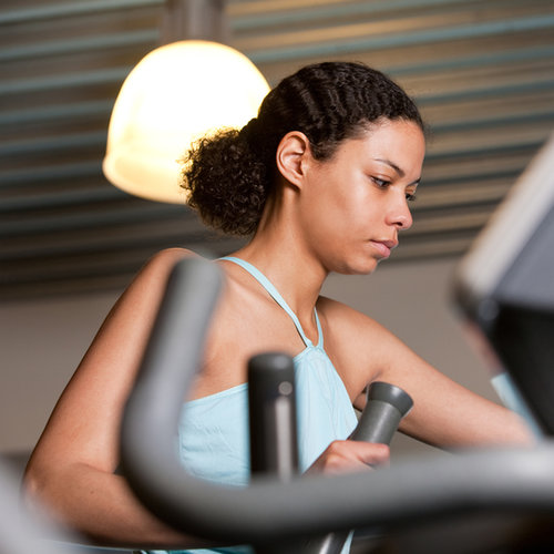 Elliptical Workout | 30 Minutes