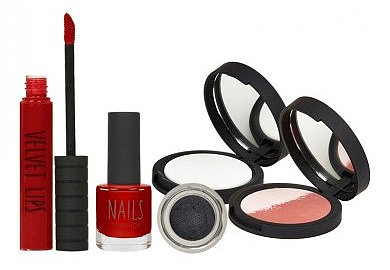 Topshop Makeup The Damned Collection Autumn 2013