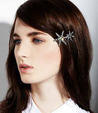 Jennifer Behr Double Star Bobbypin ($92)