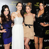 Pretty Little Liars Cast Style