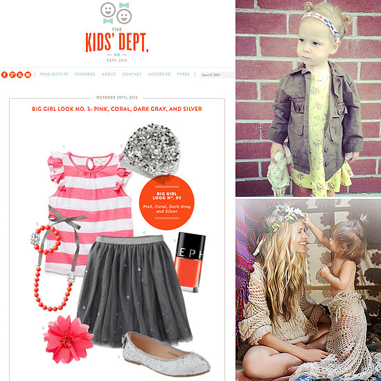 7 Blogs Stylish Moms Need to Bookmark Today!