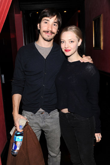 Amanda Seyfried and Justin Long Take a Big Relationship Step