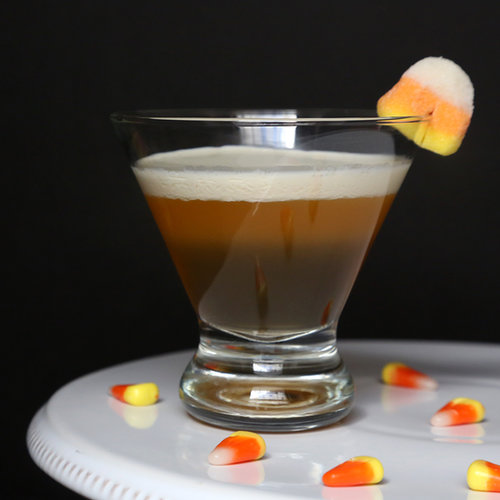 Happy Hour: Trick-or-Tini