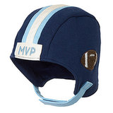 Football Helmet Hat