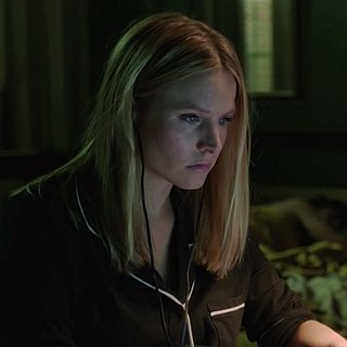 Veronica Mars Movie Interviews