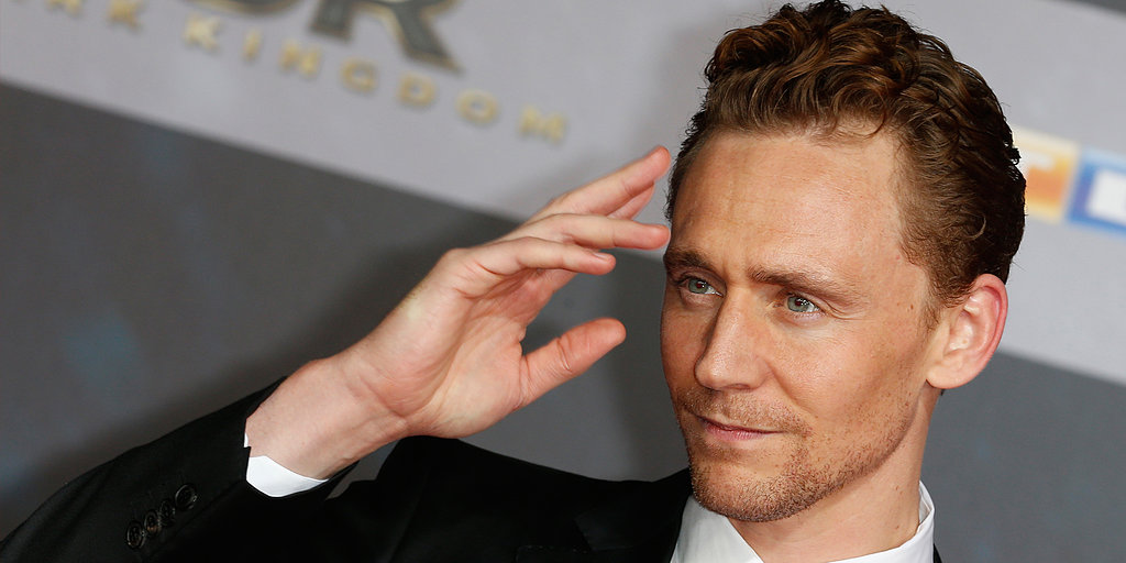 Why Everyone Is Obsessed With Tom Hiddleston