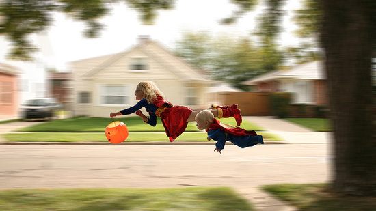 Halloween Pics, Superman