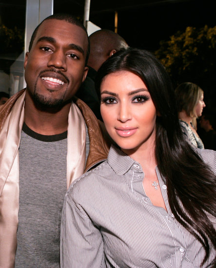 Kanye on Setting His Sights on Kim: Too Cute or Too Much?