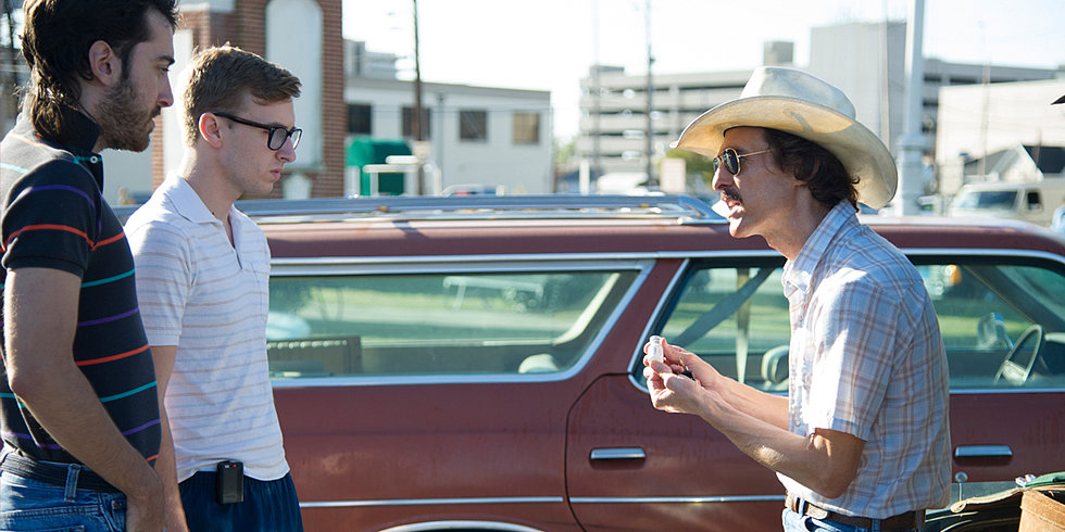 Why Dallas Buyers Club Is Already an Award-Season Contender