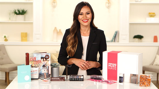POPSUGAR Must Have For October — Reveal Video!