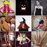Fashion's Most Fabulous Halloween Costumes