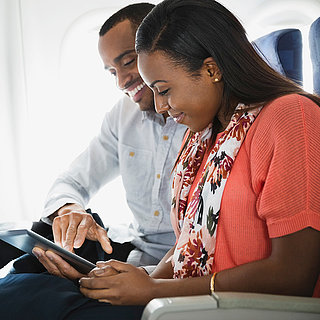 Rules For Electronics on Planes