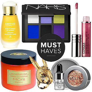 Must-Have Beauty Buys For November 2013