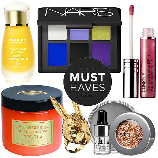 Bunnies, Neons, and Neroli: November Beauty Must Haves