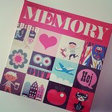 Keep Them Busy: Play Memory