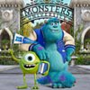 Monsters University DVD Extras