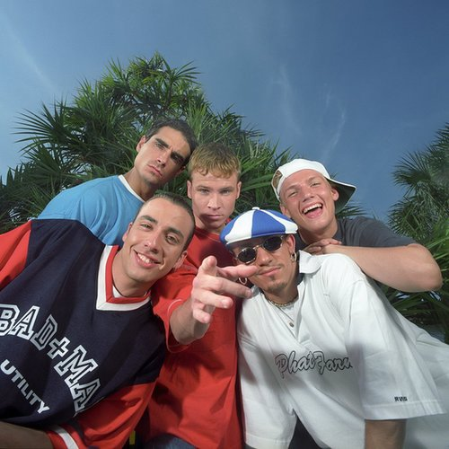 "Backstreet Boys ""Everybody"" GIFs"