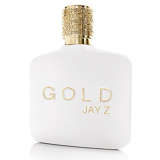 Jay Z Launches Gold Fragrance