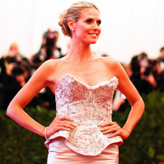 Here's What Heidi Klum Will Look Like in 60 Years