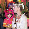 Kate Hudson on Halloween 2013 | Photos