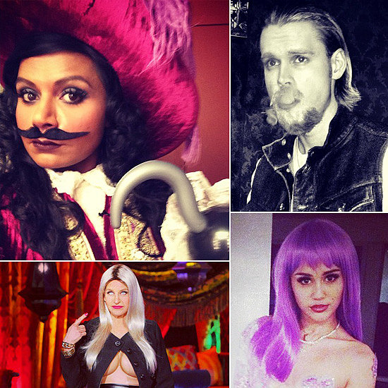 Celebrity Costumes Killed It This Year