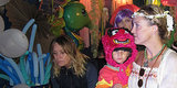 Kate Hudson Goes Far Out For Halloween