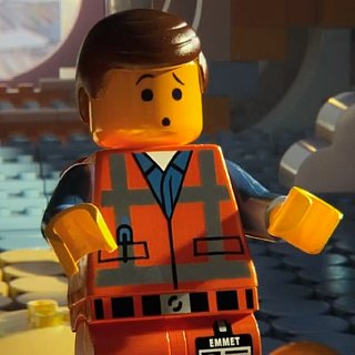 The Lego Movie Full Trailer