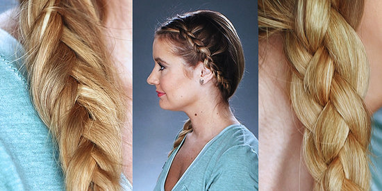 Beyond Basic: Amp Up Your Braid Game in 2014