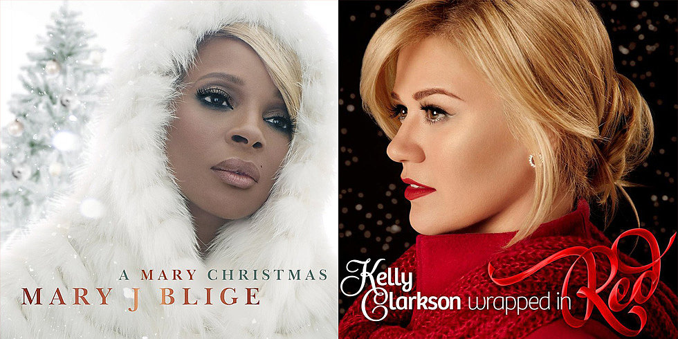 I Don't Want a Lot For Christmas . . . Just These Holiday Albums
