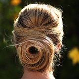 Rose Bun Tutorial | Video