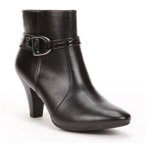 Croft & barrow ® booties - women