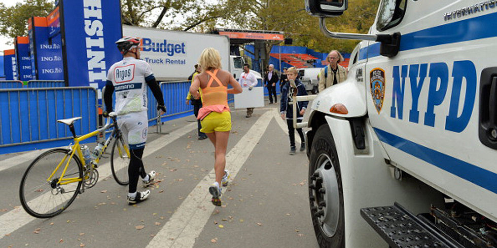 In Response to Boston, NYC Marathon Tightens Security