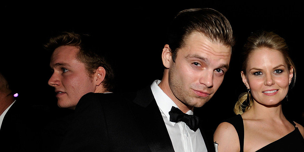 Jennifer Morrison and Sebastian Stan Reportedly Split