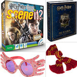 Gift Guide: Magical Presents For Harry Potter Fans