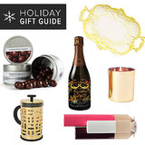 Score Major Points With These Gifts For Meeting the Family